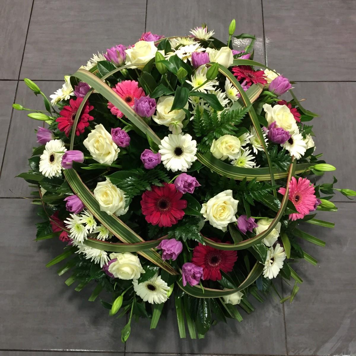 Très Deuil - BRIGAND Fleurs SG58